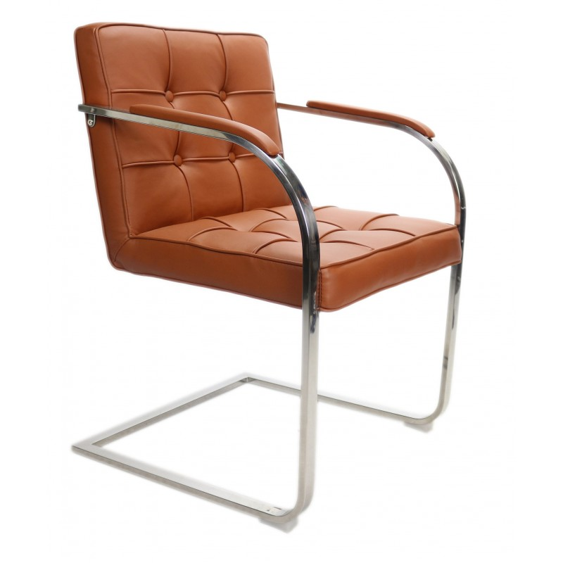 9 vaks bauhaus design stoel kopen for Bauhaus design stoelen