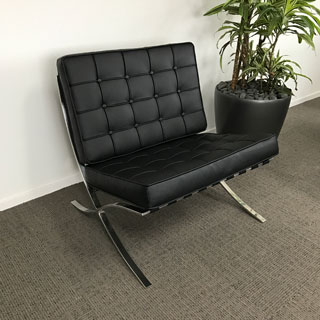 DMG Barcelona Chair 1